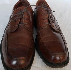 Florsheim Mens Lace Up Dress Shoes